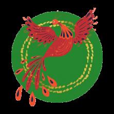 Logo, Bianquita, Persönlichkeitsentwicklung, Gesundheit, Berufung, Scanner, Vielbegabung, Kreativität, Mentoring, Metaphysik